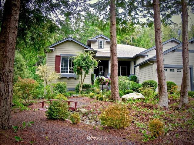 81 Mount Constance Way, Port Ludlow, WA 98365 (#1670442) :: NW Home Experts