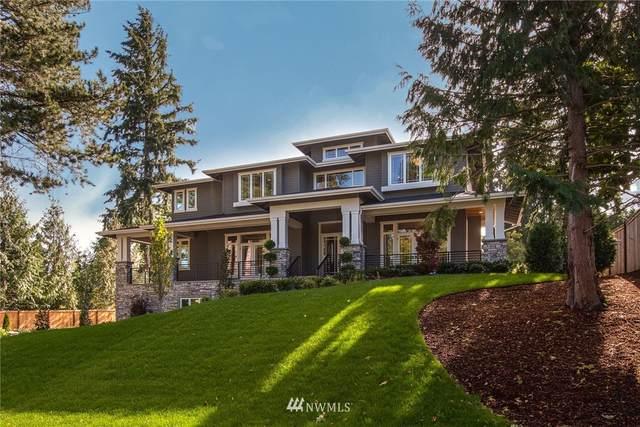 9853 NE 30th Street, Bellevue, WA 98004 (#1670472) :: Mike & Sandi Nelson Real Estate