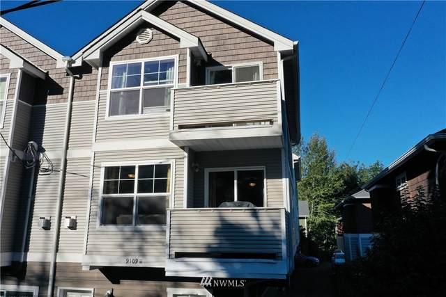 9109 23rd Avenue NE A, Seattle, WA 98115 (#1671257) :: NW Home Experts