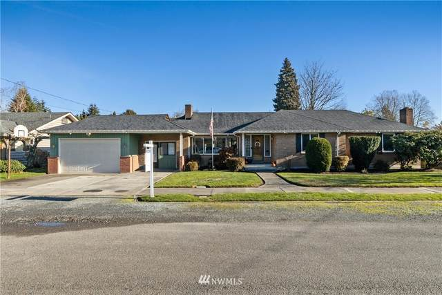 717 3rd Street NW, Puyallup, WA 98371 (#1671300) :: Priority One Realty Inc.