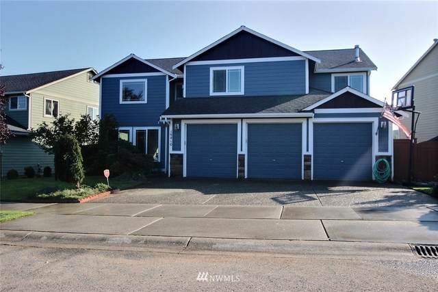 19410 200th Street Ct E, Orting, WA 98360 (#1671301) :: Better Properties Lacey