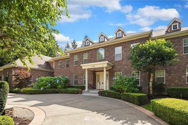 5016 Bridlepath Drive NW, Gig Harbor, WA 98332 (#1672017) :: M4 Real Estate Group