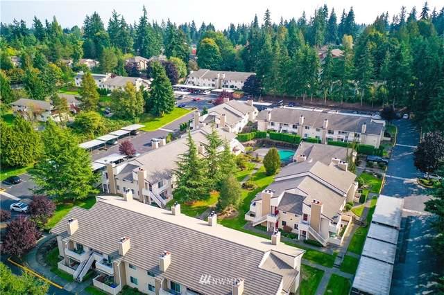 21317 52nd Avenue W F138, Mountlake Terrace, WA 98043 (#1672521) :: KW North Seattle