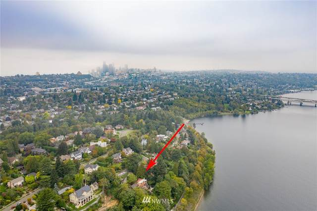 0 Shoreland Drive S, Seattle, WA 98144 (MLS #1673909) :: Community Real Estate Group