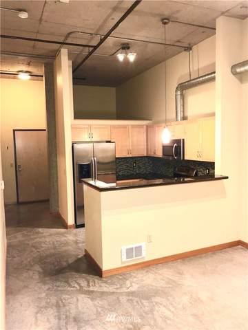 827 Hiawatha Place S #106, Seattle, WA 98144 (#1673919) :: Keller Williams Realty