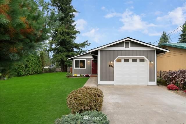 815 Orchard Avenue, Gold Bar, WA 98251 (#1674067) :: Lucas Pinto Real Estate Group