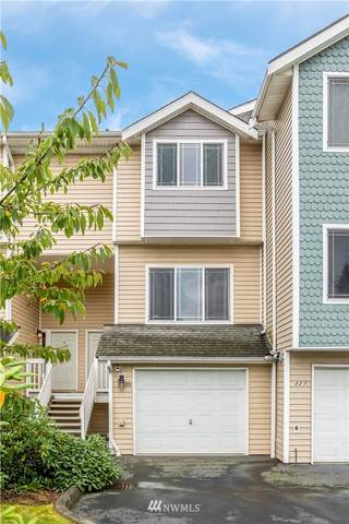 225 110th Street SW #5, Seattle, WA 98146 (#1674264) :: Mike & Sandi Nelson Real Estate