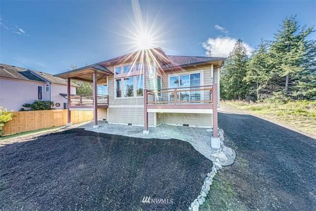 615 Milwaukee Drive, Port Angeles, WA 98363 (#1674615) :: Mike & Sandi Nelson Real Estate