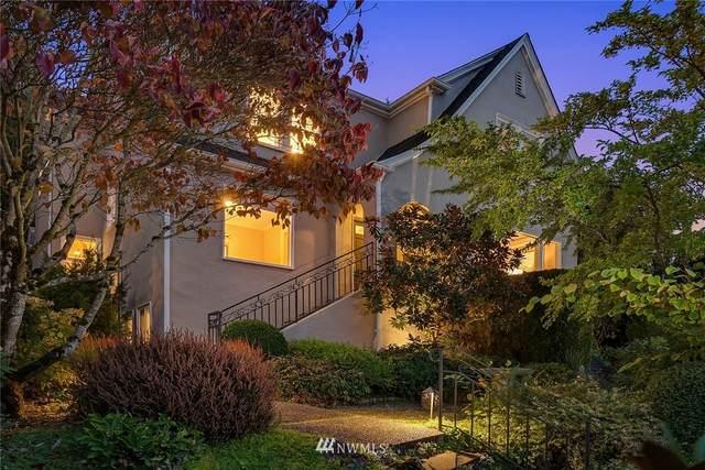 3534 46th Avenue NE, Seattle, WA 98105 (#1674624) :: Tribeca NW Real Estate