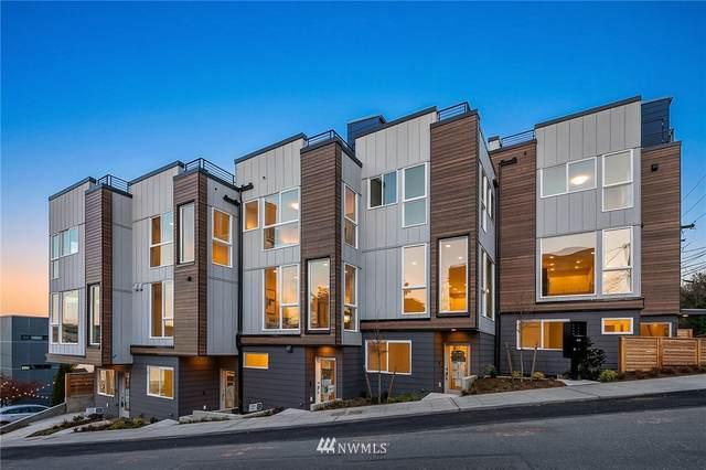 2504 Everett Avenue E, Seattle, WA 98112 (#1675061) :: M4 Real Estate Group