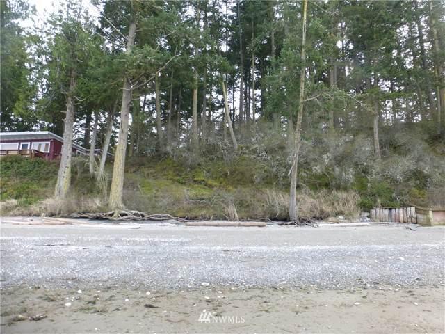 661 Port Stanley Road, Lopez Island, WA 98261 (#1675117) :: Ben Kinney Real Estate Team