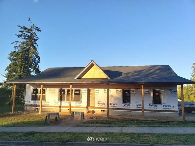1326 South O Street, Port Angeles, WA 98363 (#1675407) :: NW Home Experts
