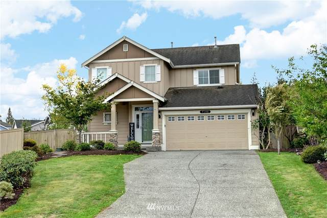 7140 285th Street NW, Stanwood, WA 98292 (#1675551) :: Mike & Sandi Nelson Real Estate