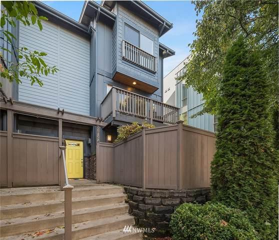3819 California Avenue SW A, Seattle, WA 98116 (#1677055) :: NW Home Experts