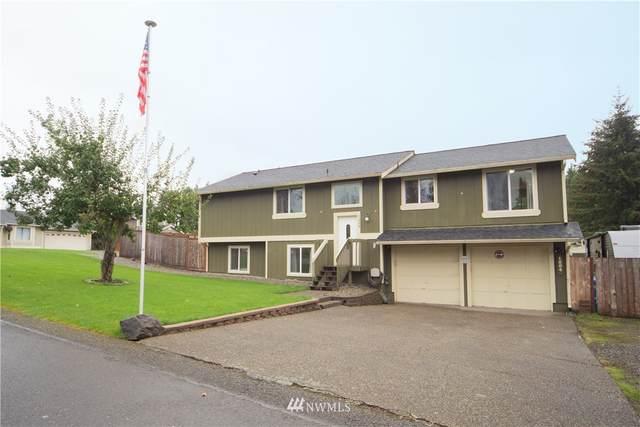 1224 Wisteria Drive SE, Olympia, WA 98513 (#1677338) :: NW Home Experts