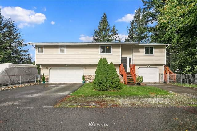 43914 SE 139th Street, North Bend, WA 98045 (#1677388) :: Costello Team