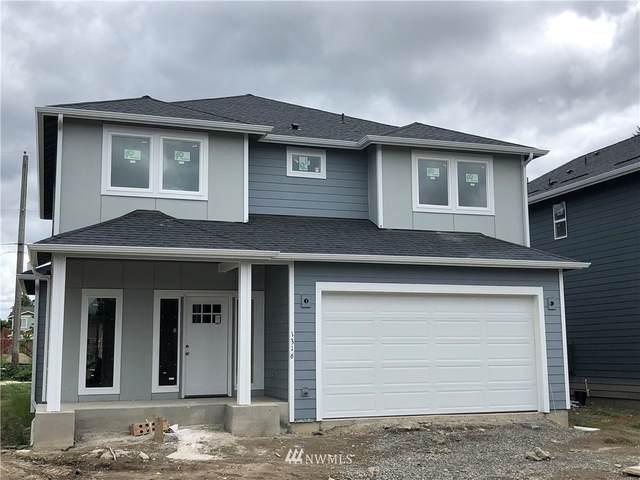 1316 E 57th Street, Tacoma, WA 98404 (#1678026) :: Mike & Sandi Nelson Real Estate