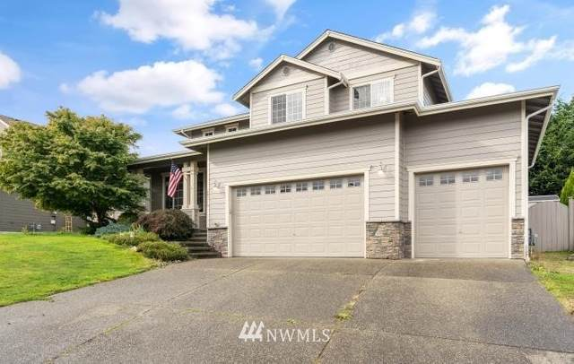28316 72nd Drive NW, Stanwood, WA 98292 (#1678203) :: The Robinett Group