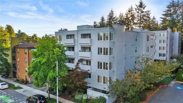 10329 Meridian Avenue N A201, Seattle, WA 98133 (#1678563) :: Mike & Sandi Nelson Real Estate