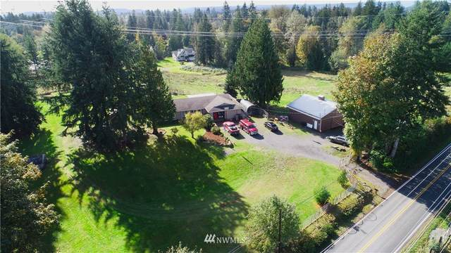 16116 Three Lakes Road, Snohomish, WA 98290 (#1678896) :: Pacific Partners @ Greene Realty