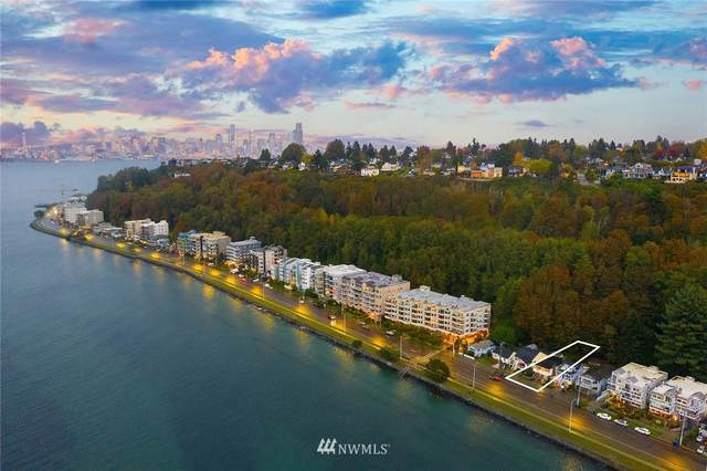 1588 Alki Avenue SW, Seattle, WA 98116 (#1680515) :: NW Home Experts