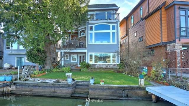3605 Lake Washington Boulevard N, Renton, WA 98056 (#1681376) :: Canterwood Real Estate Team