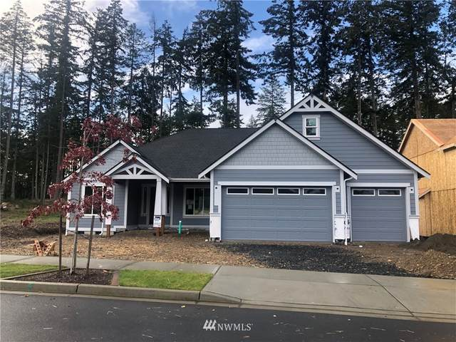 4411 Caddyshack Drive NE Lot58, Lacey, WA 98516 (MLS #1681688) :: Community Real Estate Group