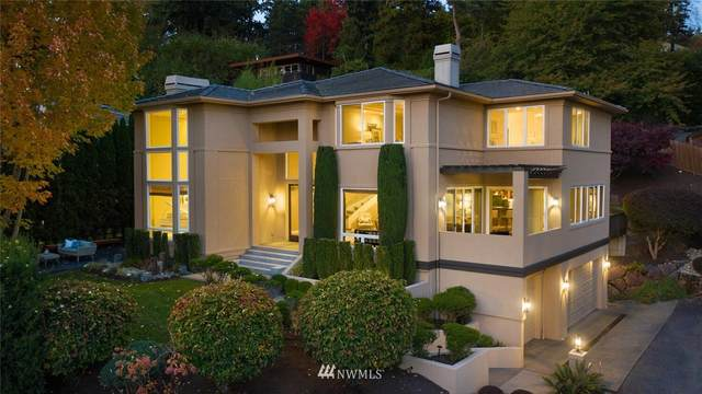 3698 72nd Place SE, Mercer Island, WA 98040 (#1683410) :: My Puget Sound Homes