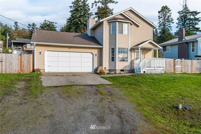 178 Perry Drive, Coupeville, WA 98239 (#1684195) :: The Robinett Group