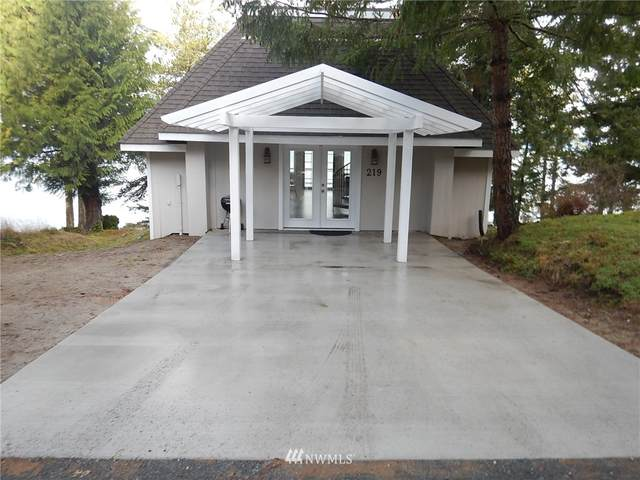 219 Washington Way, Friday Harbor, WA 98250 (#1685685) :: M4 Real Estate Group
