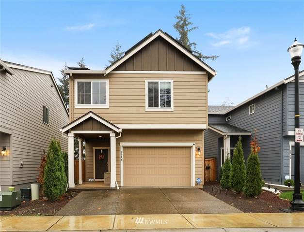 1308 NE 72nd Way, Vancouver, WA 98665 (#1686774) :: Icon Real Estate Group