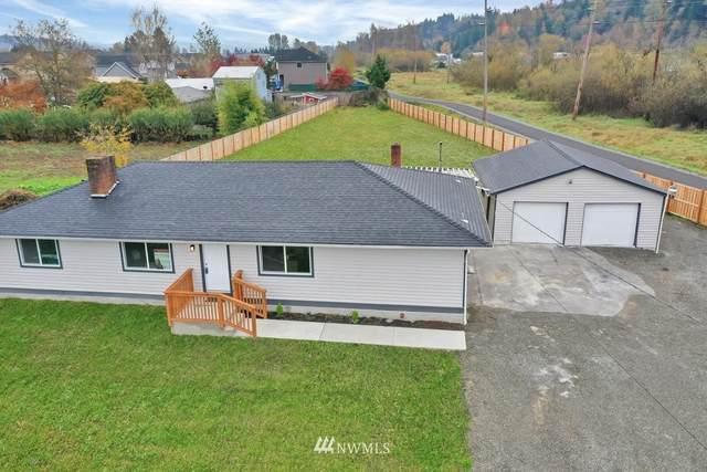 257 5th Avenue SW, Pacific, WA 98047 (#1687228) :: Better Properties Real Estate