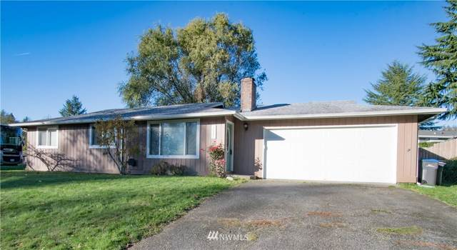 7541 Buckthorn Drive NE, Bremerton, WA 98311 (#1687315) :: Keller Williams Realty
