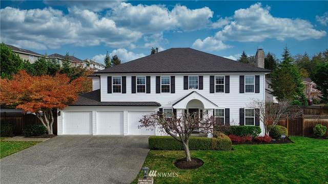 9445 57th Avenue W, Mukilteo, WA 98275 (#1687622) :: The Torset Group