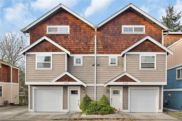 9135 NE 23rd Avenue NE A, Seattle, WA 98115 (#1687952) :: My Puget Sound Homes
