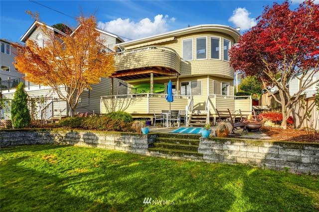 4014 32nd Avenue SW, Seattle, WA 98126 (#1689348) :: M4 Real Estate Group