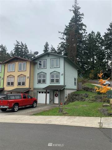 1014 Park Street I, Friday Harbor, WA 98250 (#1689527) :: Ben Kinney Real Estate Team