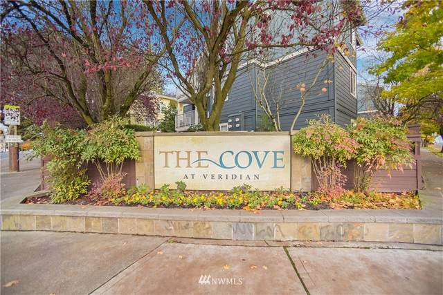 300 N 130th #4101, Seattle, WA 98133 (#1690058) :: Keller Williams Realty