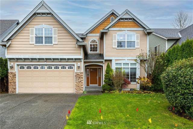36114 10TH Court SW, Federal Way, WA 98023 (#1691118) :: Ben Kinney Real Estate Team