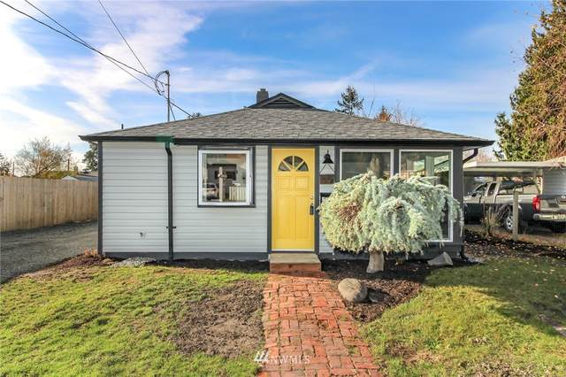 5502 Milwaukee Avenue E, Puyallup, WA 98372 (#1691290) :: TRI STAR Team | RE/MAX NW