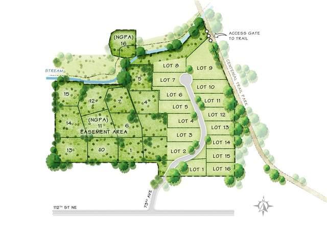 11305 73rd Ave Ne Lot 1, Arlington, WA 98223 (#1691679) :: Alchemy Real Estate