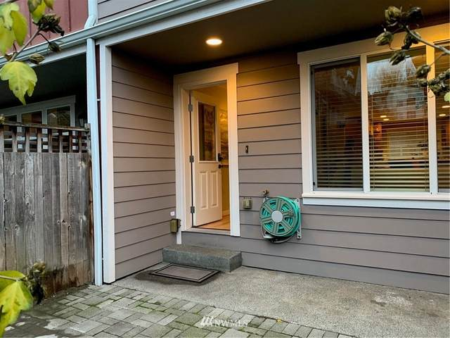 3617 Albion Place N A, Seattle, WA 98103 (#1692357) :: Lucas Pinto Real Estate Group