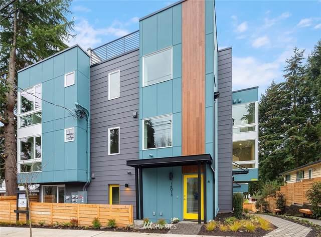 14013 Greenwood Avenue N B, Seattle, WA 98133 (#1693273) :: NextHome South Sound