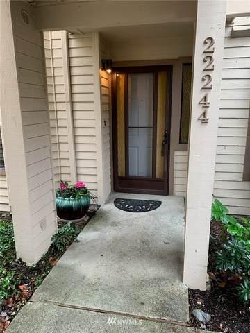 22244 SE 42nd Lane #1058, Issaquah, WA 98029 (#1694428) :: McAuley Homes