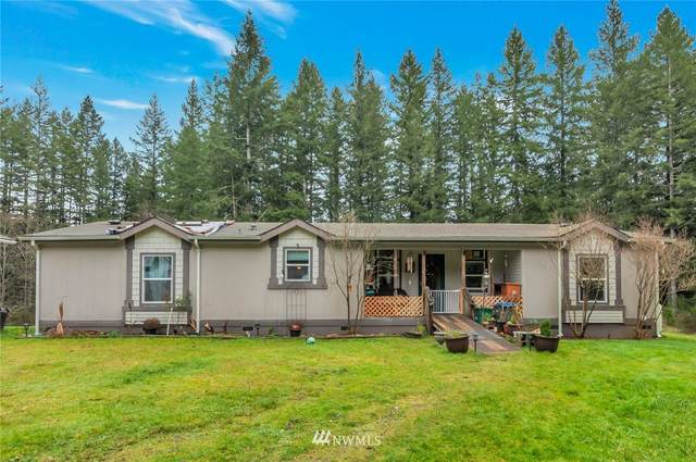 7355 NW Newberry Hill Road, Silverdale, WA 98383 (#1696235) :: Better Properties Real Estate