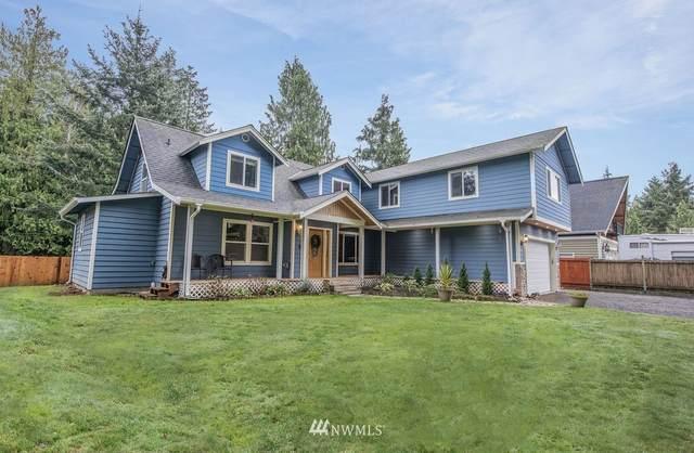 18033 61st Avenue NW, Stanwood, WA 98292 (MLS #1697279) :: Brantley Christianson Real Estate