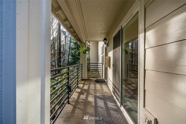 3116 164th Street SW #1908, Lynnwood, WA 98087 (#1711384) :: Ben Kinney Real Estate Team