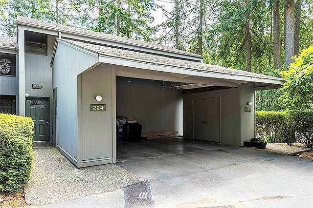 6236 137th Place NE #225, Redmond, WA 98052 (#1713142) :: Keller Williams Realty