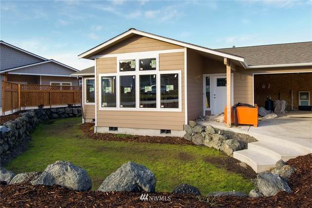 1414 Rook Drive, Port Angeles, WA 98362 (#1713976) :: My Puget Sound Homes