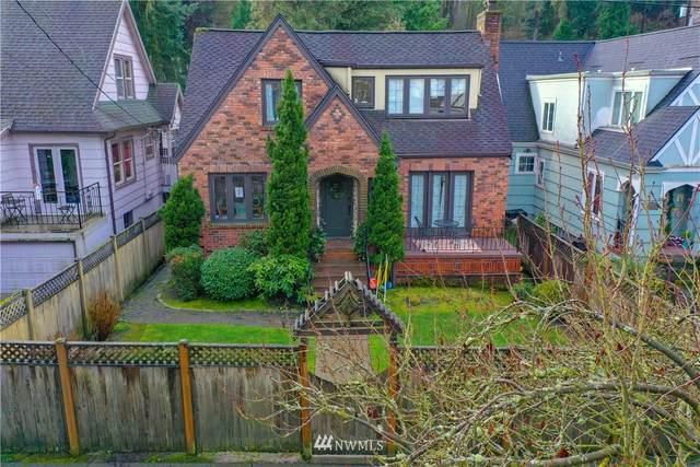 2033 Boyer Avenue E, Seattle, WA 98112 (MLS #1714106) :: Community Real Estate Group